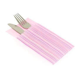 "Airlaid Napkins Kanguro ""Basic Fuchsia"" 40x40cm (480 Units)"