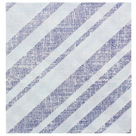 "Paper Napkin Double Point ""Barlovento"" 40x40cm (600 Units)"