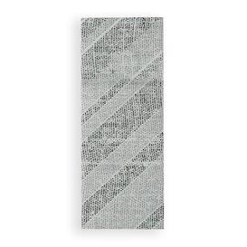 Pocket Fold Paper Napkins Barlovento Black 30x40cm (30 Units)