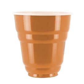 "Plastic Cup PS Vending ""Design"" Two Tones 166ml Ø7,0cm (3000 Units)"