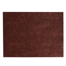 Non-Woven PLUS Placemat Brown 30x40cm (400 Units)