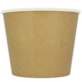 Paper Chicken Bucket 3990ml (25 Units)