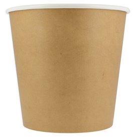 Paper Chicken Bucket 85Oz/2550ml (500 Units)