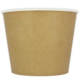 Paper Chicken Bucket 130Oz/3990ml (50 Units)