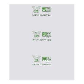 Plastic Bag Block 100% Biodegradable 40x47cm (2000 Units)