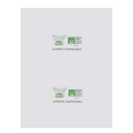 Plastic Bag Block 100% Biodegradable 27x35cm (3000 Units)