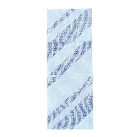 Pocket Fold Paper Napkins Barlovento 30x40cm (30 Units)