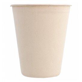 Sugarcane Cup Natural 260ml (50 Units)