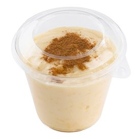Dessert Cup for Cocktail or Ice Cream PS 230 ml (25 Units)