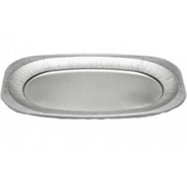 Foil Tray Oval shape 2150ml (60 Units)