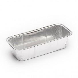 Folie pan Plum Cake 750 ml (100 eenheden)
