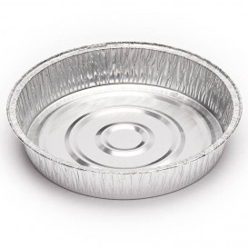 Foil Pan for Cake 935 ml (200 Units)