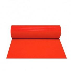 Novotex Tablecloth Roll Red 50g 1x50m (1 Unit)