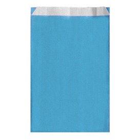 Paper Envelope Turquoise 12+5x18cm (1500 Units)