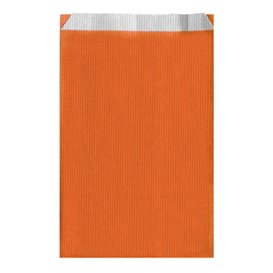 Paper Envelope Orange 12+5x18cm (1500 Units)