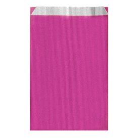 Paper Envelope Fuchsia 12+5x18cm (125 Units)