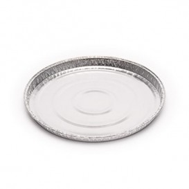 Foil Pan 24cm 900ml (120 Units)