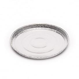 Folie pan 24cm 900ml (120 eenheden)