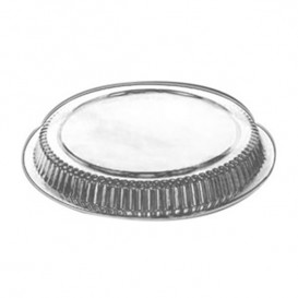 Foil Lid for Flan Mold 127ml (100 Units)