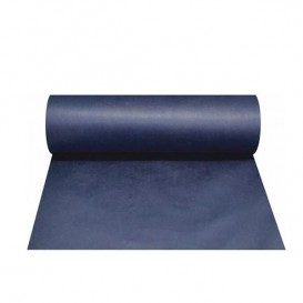 Novotex Table Runner Blue 50g P30cm 0,4x48m (6 Units)
