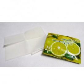 "Refresher Wipes Lemon ""Limones"" (100 Units)"