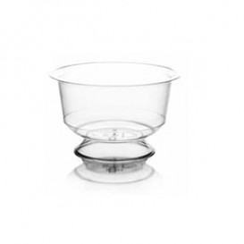 Plastic Cup PS Inyected for Cocktail or Ice Cream 150 ml (10 Units)