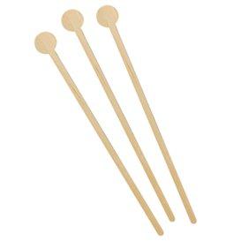 Wooden Stirrer 15cm (100 Units)