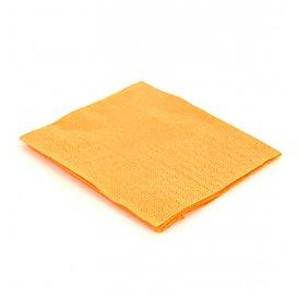 Paper Napkin Yellow 20x20cm (100 Units)