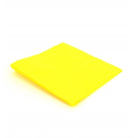 Paper Napkin Yellow 20x20cm (6.000 Units)