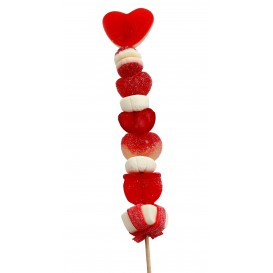 Birch Wood Skewers 30cm (100 Units)