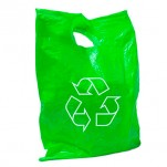Reusable and Recyclable Plastic Bags