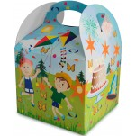 Kids Food Meal Boxes