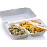 FOAM Menu Containers