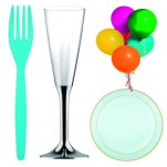 Party Disposable TableWare