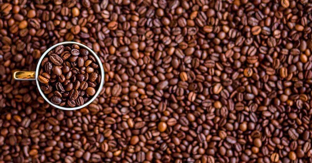 Tipos de taza de café