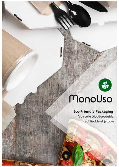 Catalogue Ecologique MonoUso