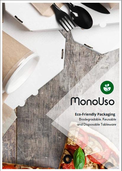 MonoUso Eco-Friendly Catalog 17.06.2019